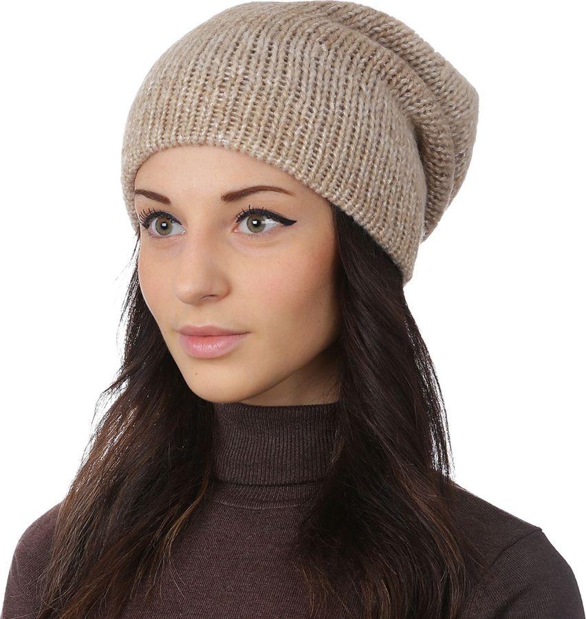 Шапка Fabretti купить шапку женскую стильную в москве