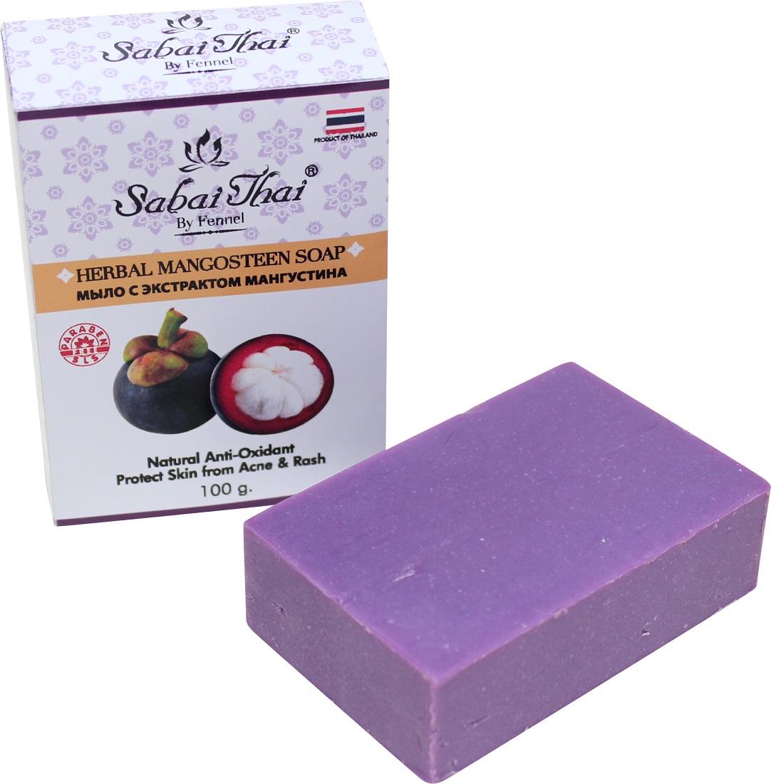 Мыло с экстрактом мангустина 100 гр130-SBT-024Натуральное мыло с экстрактом мангустина обладает антиоксидантным и антибактериальным свойствами, глубоко очищает и способствует уменьшению прыщей и воспалений, дарит коже чудесный аромат и свежесть. Не содержит SLS и парабены. Подходит для всех типов кожи.