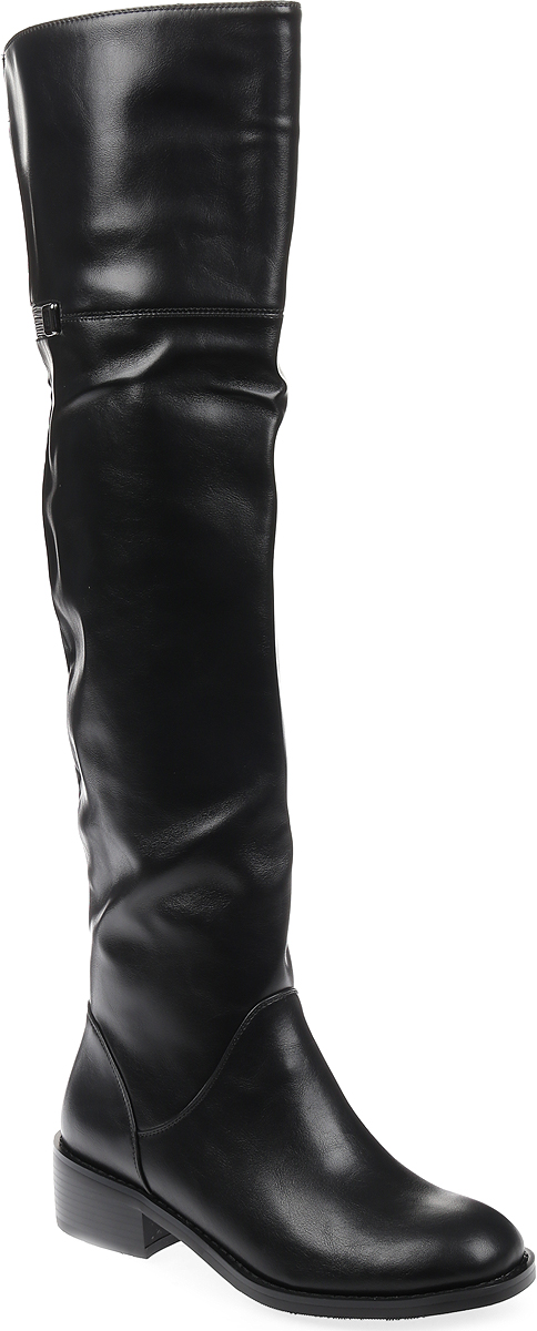 Фото - Ботфорты Avenir женская обувь