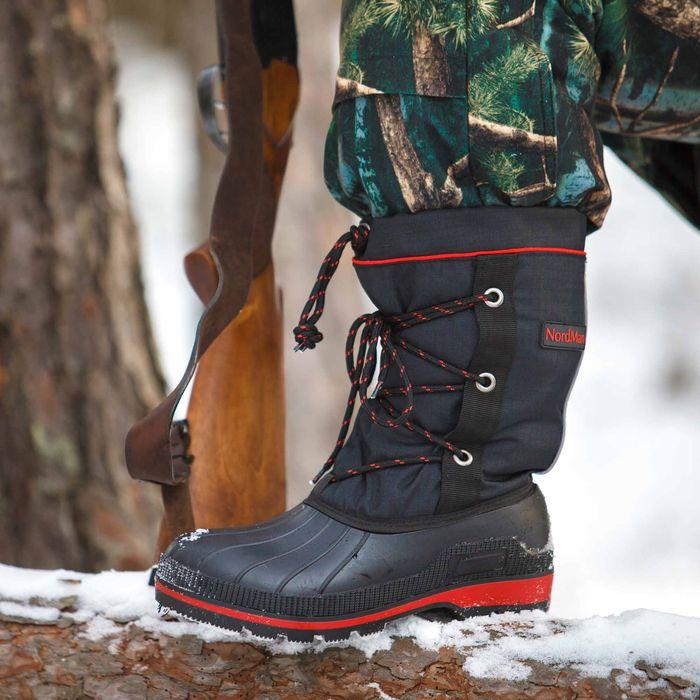 Сапоги для охоты Nordman обувь nordman