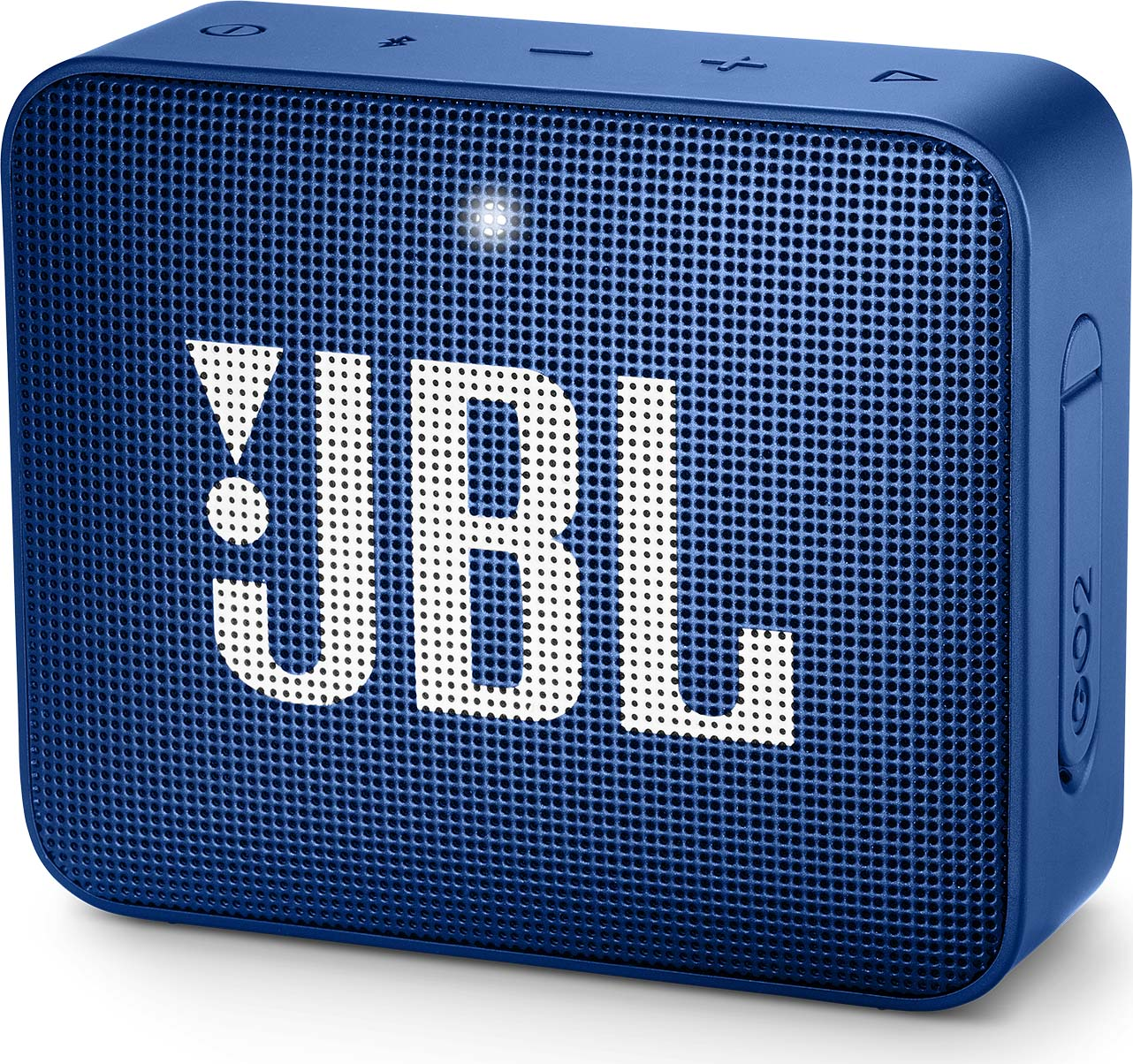 цена на Беспроводная колонка JBL Go 2, Blue