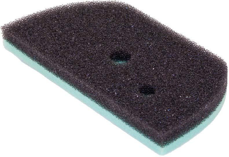 Комплект моторных фильтров Filtero FTM 15 LGE для пылесосов LG neolux flg 89 набор моторных фильтров для пылесоса lg