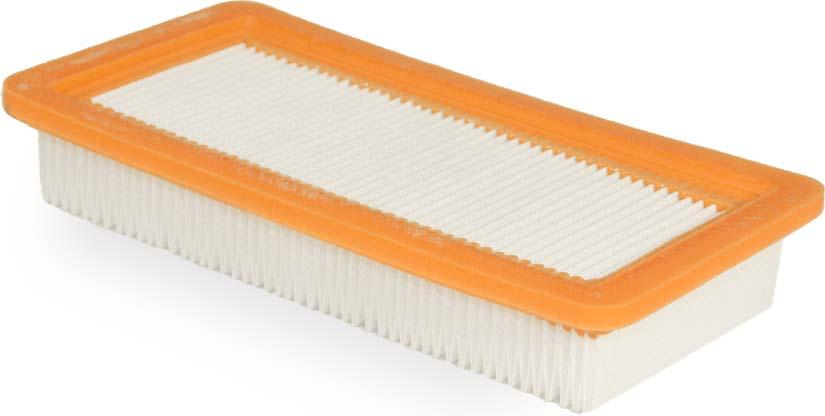 Фильтр складчатый Filtero FP 113 PET Pro для пылесосов Karcher filtero fp 110 pet pro фильтр складчатый для пылесосов karcher