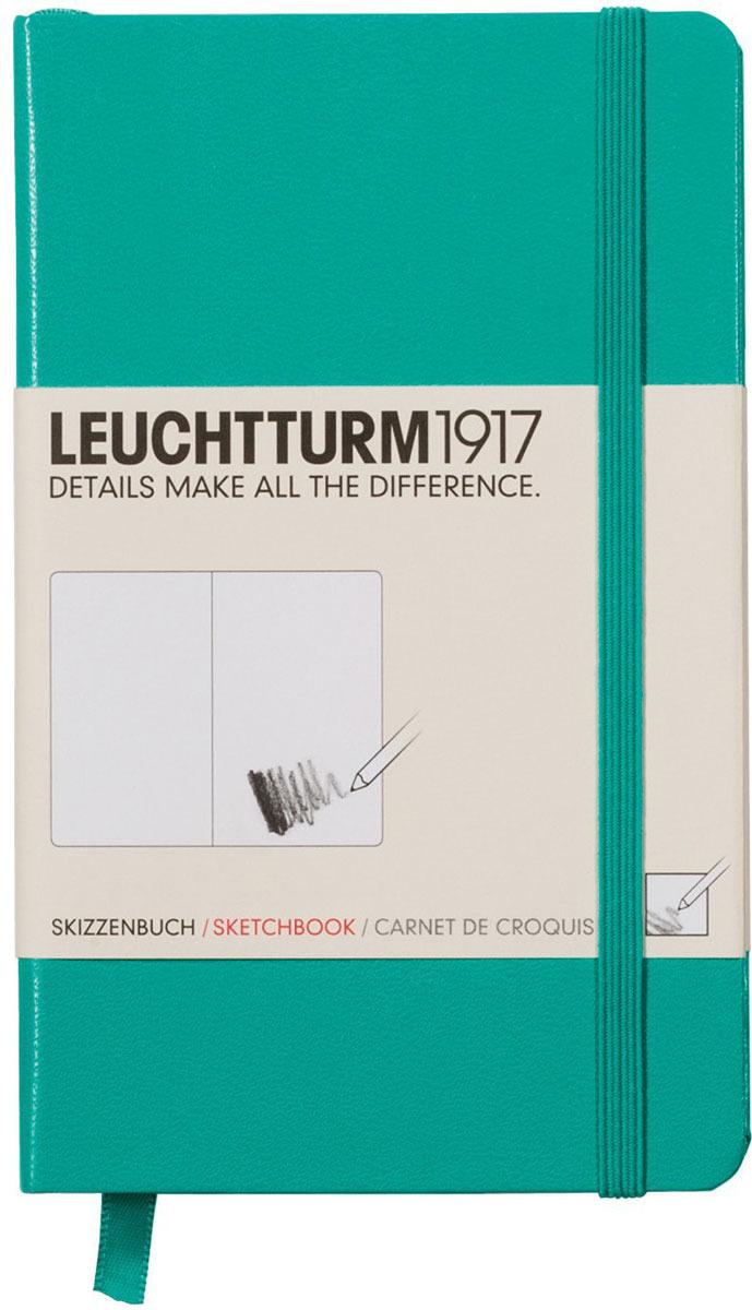 Записная книжка Leuchtturm, 48 листов