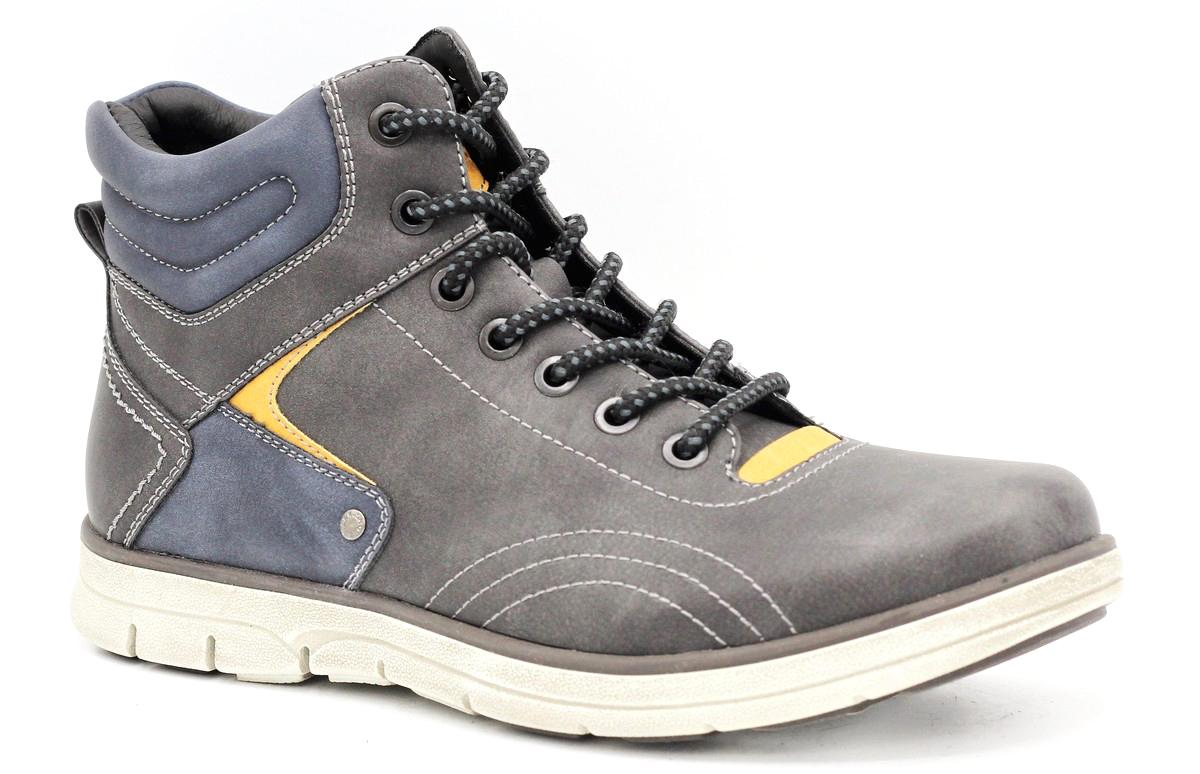 Ботинки GC Flois gc y31001l7