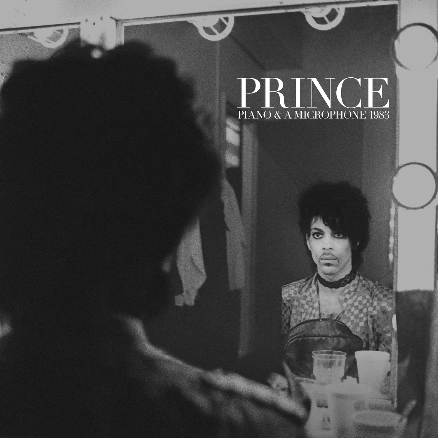 Prince Prince. Piano & A Microphone 1983 (LP) prince prince art official age