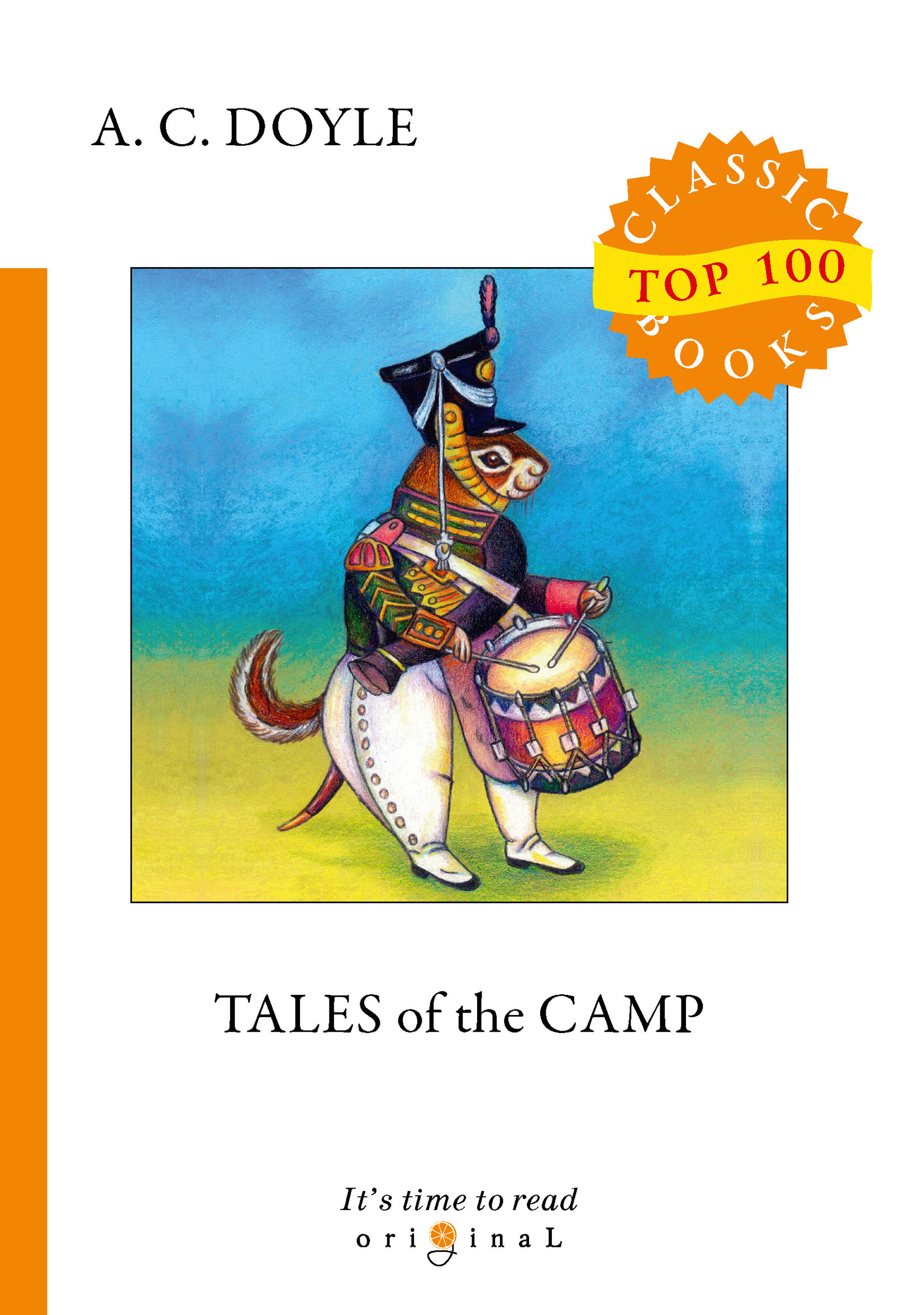 A. C. Doyle Tales of the Camp a c doyle tales of the green flag