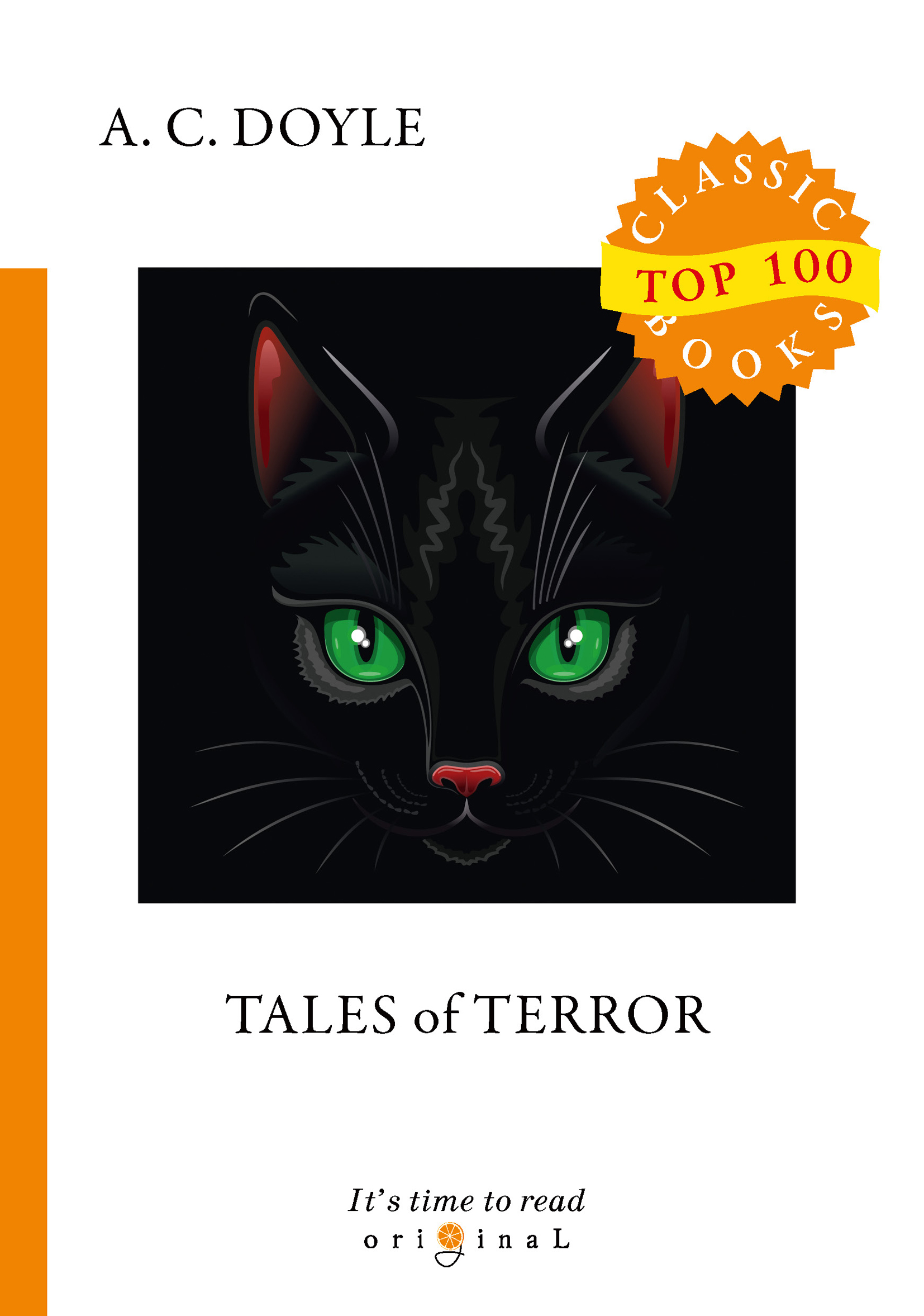 A. C. Doyle Tales of Terror недорого