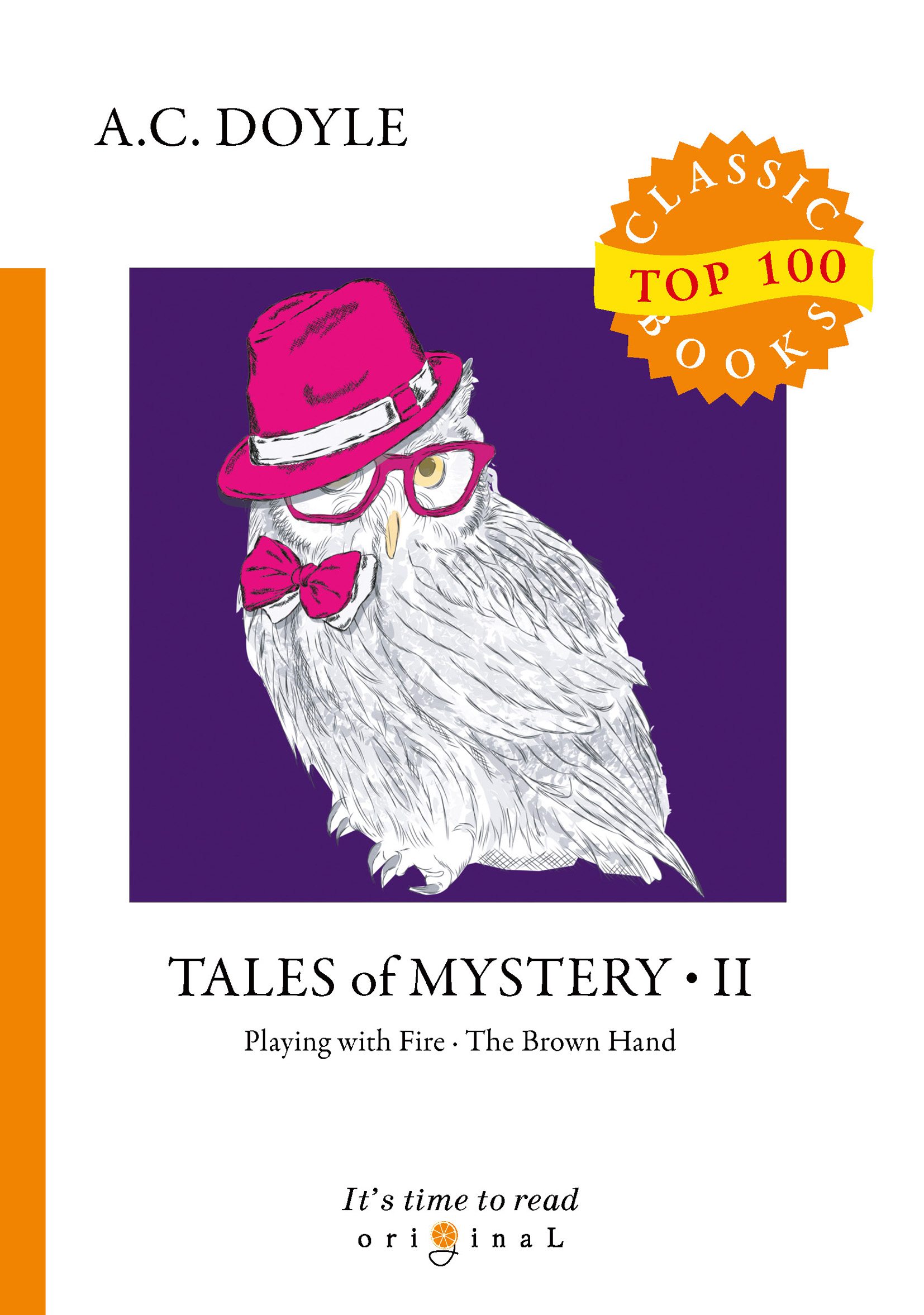 A. C. Doyle Tales of Mystery a c doyle collected tales 2