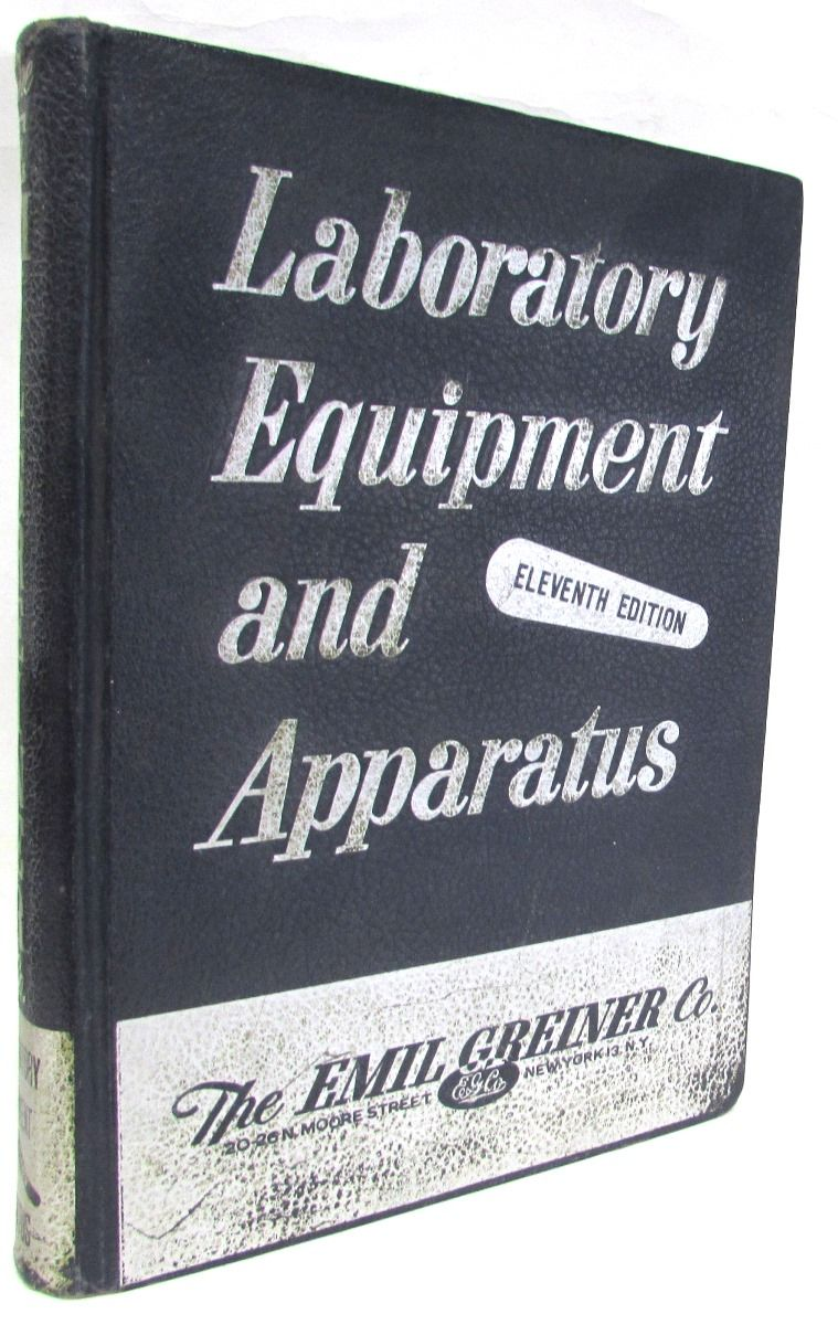 Laboratory Equipment and Apparatus laboratory equipment and apparatus