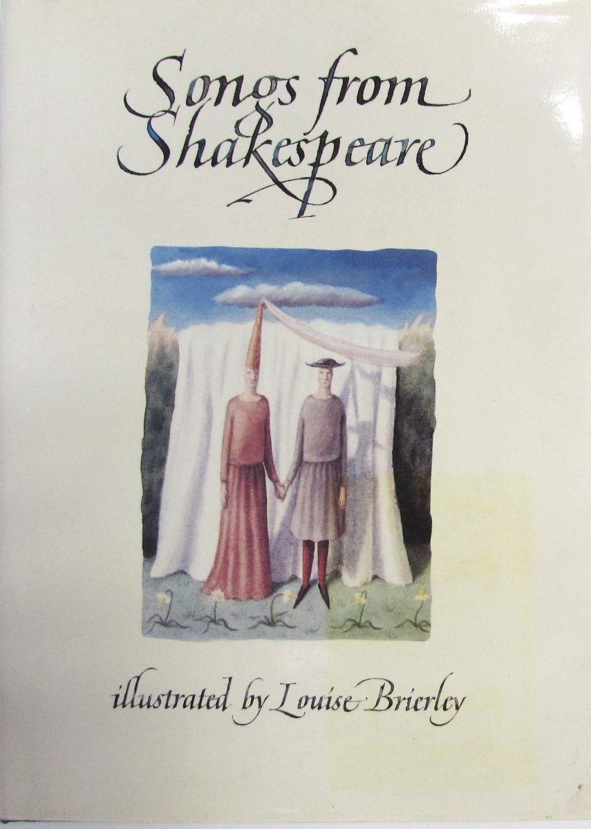 Songs from Shakespeare songs from shakespeare