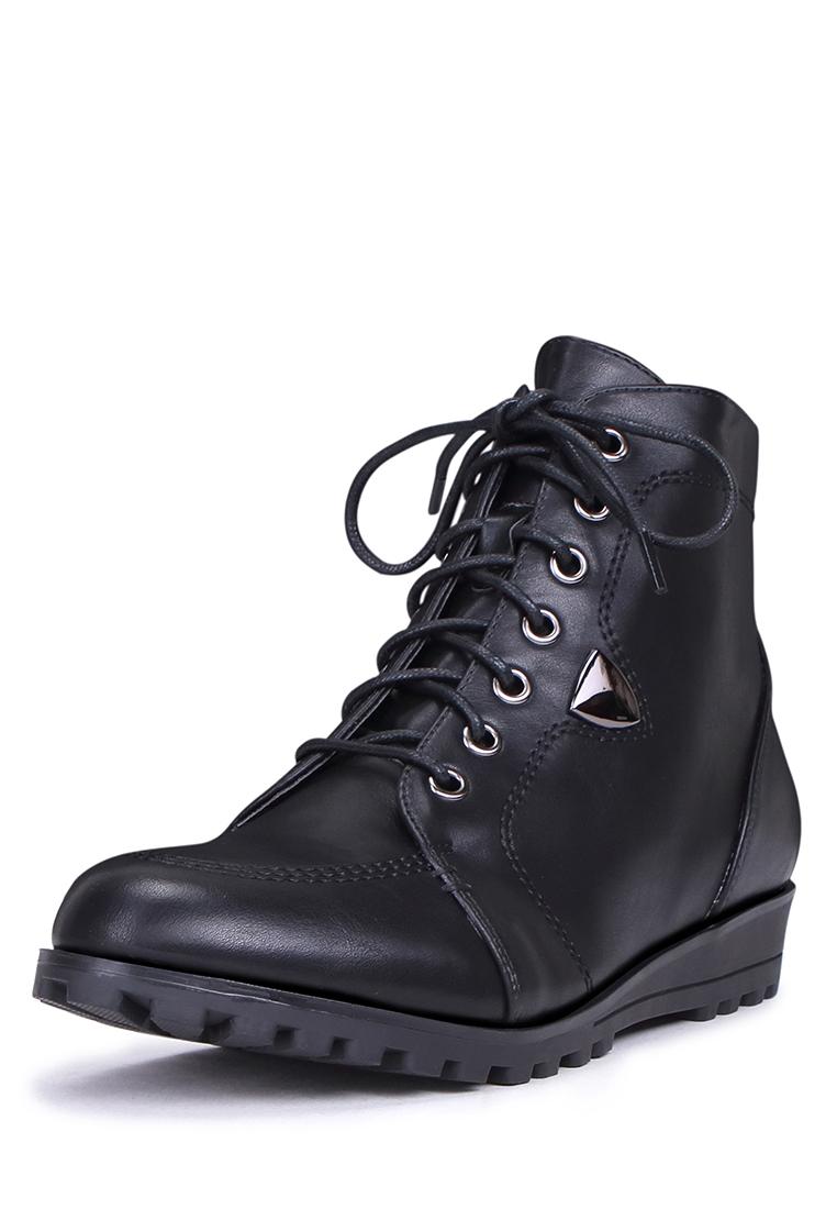 Ботинки T.TACCARDI ботинки демисезонные бордовые in extenso