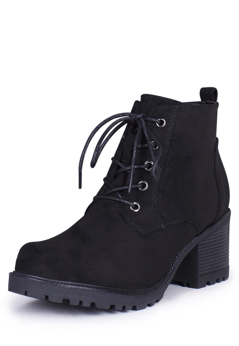 Ботинки T.TACCARDI недорго, оригинальная цена
