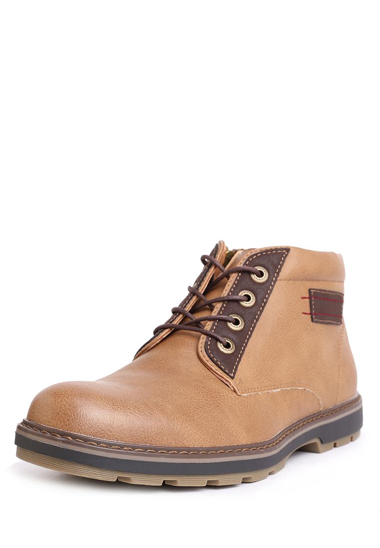 Ботинки T.TACCARDI ботинки мужские camel active j9a0156