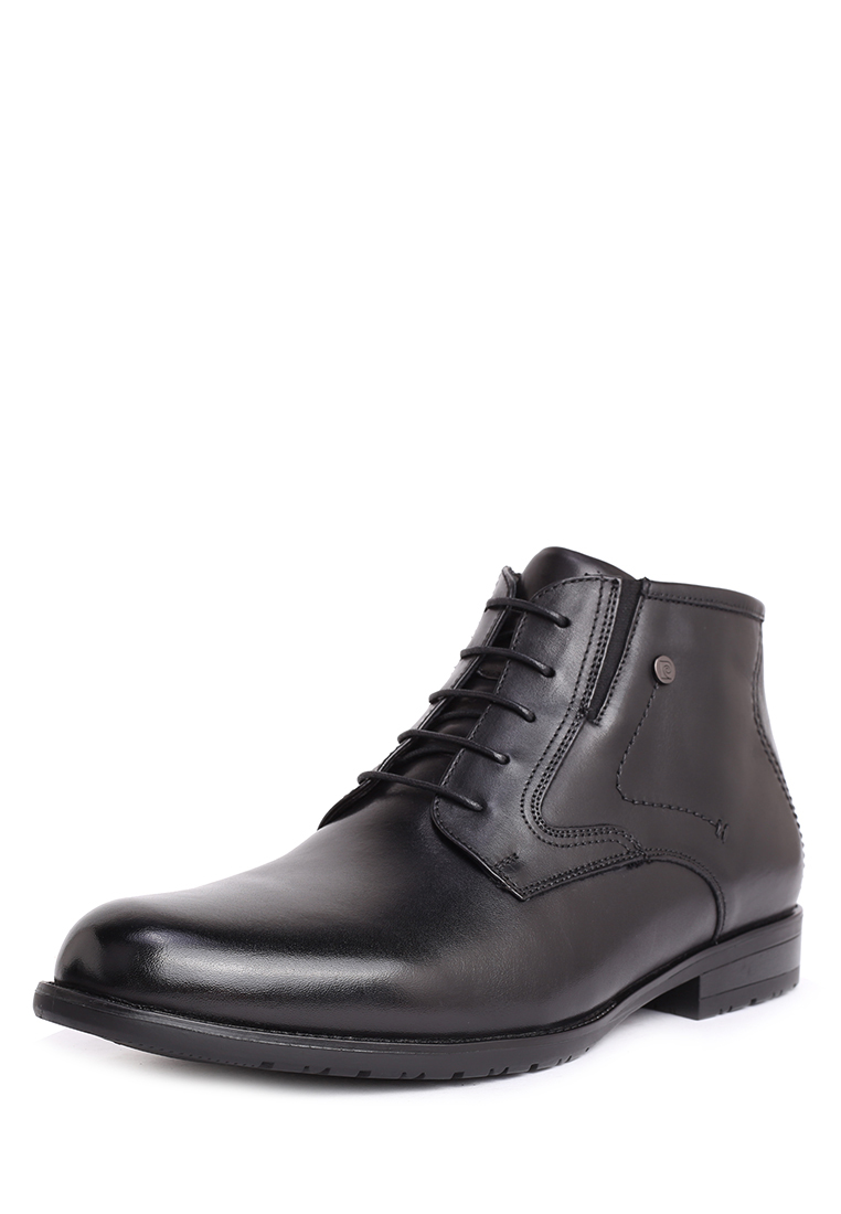 Ботинки T.TACCARDI ботинки мужские зимние k5121hw 3 черный размер 41