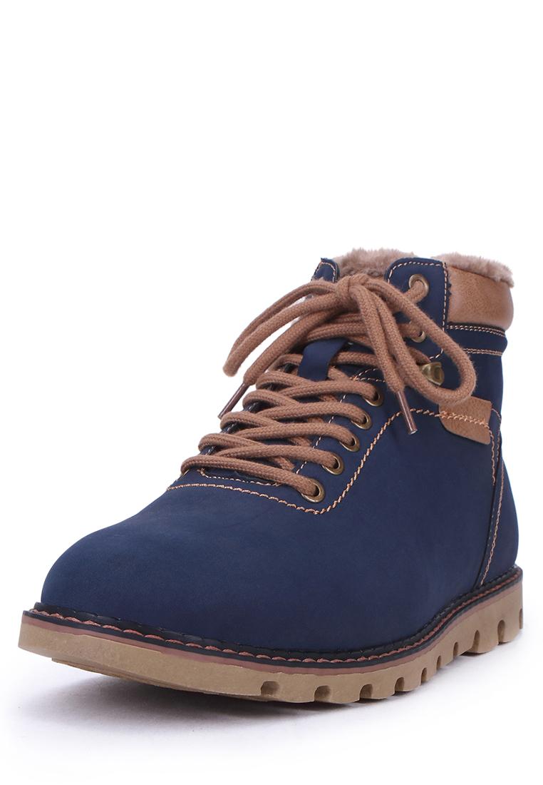 Ботинки T.TACCARDI пуховики канадские мужские зимние