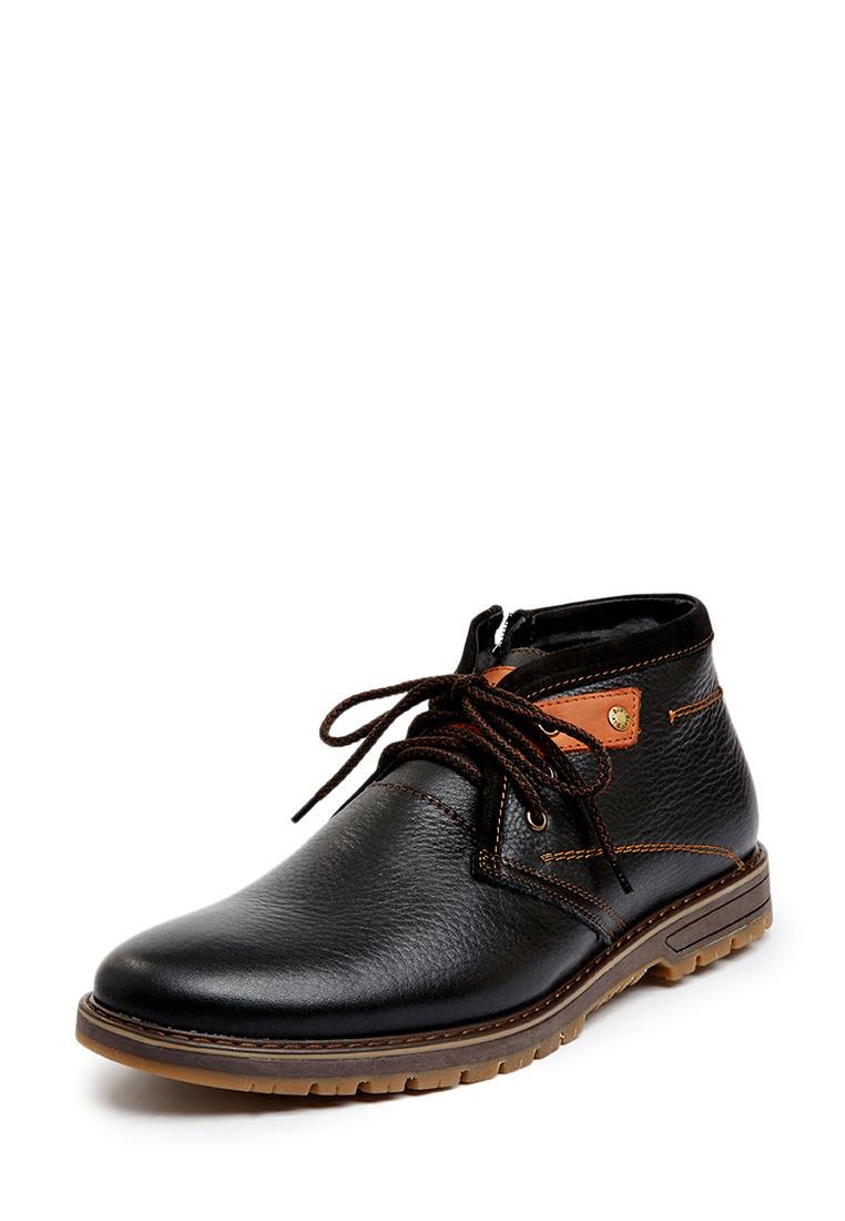 Ботинки SAIRUS ботинки мужские зимние k5121hw 3 черный размер 41