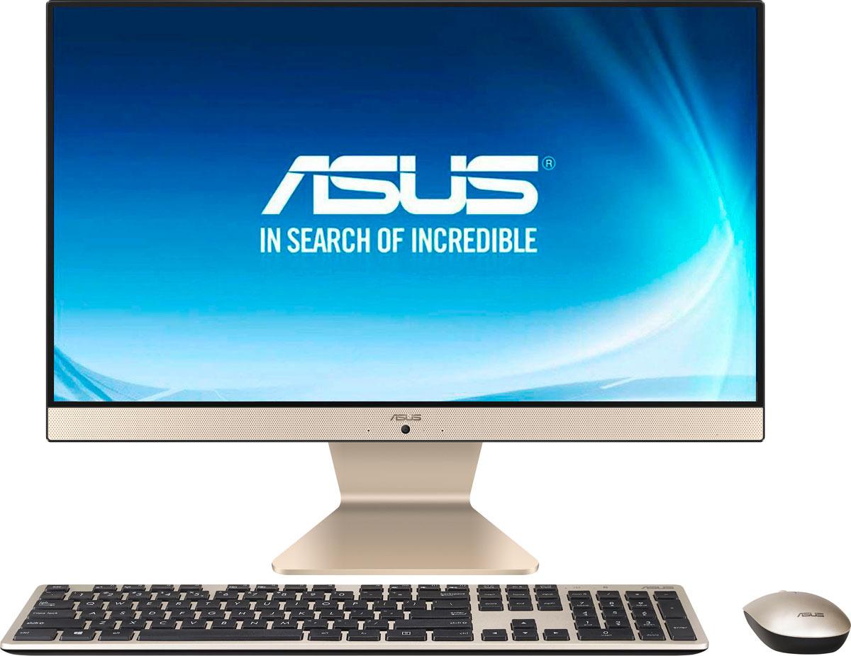 """21.5"""" Моноблок ASUS Vivo AiO V222GAK-BA020D (90PT0211-M01530), черный"""