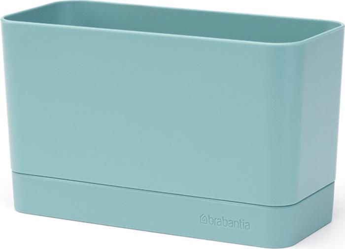 Органайзер для раковины Brabantia, для кухни, цвет: мятный