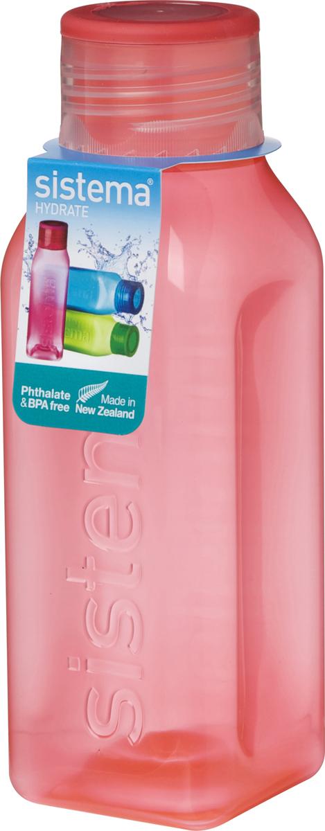Бутылка870O, Пластик870OИдеальное решение для активных людей.Стильный ретро дизайн – квадратная форма и модные цвета.Подходит для использования в холодильнике и морозильной камере.Можно использовать в микроволновой печи без крышки.Легко моется – можно мыть в посудомоечной машине в верхней корзине.Безопасный – не содержит бисфенол А и фталаты.Разработано и произведено в Новой Зеландии.