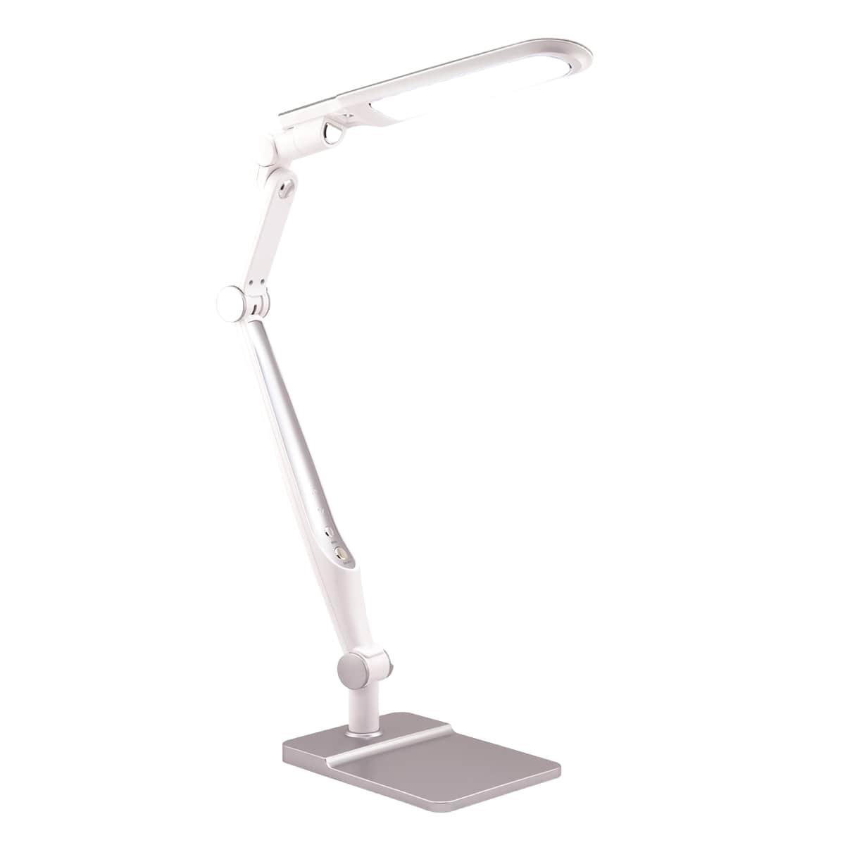 Настольный светильник Artstyle TL-402S, серебристый artstyle tl 315w