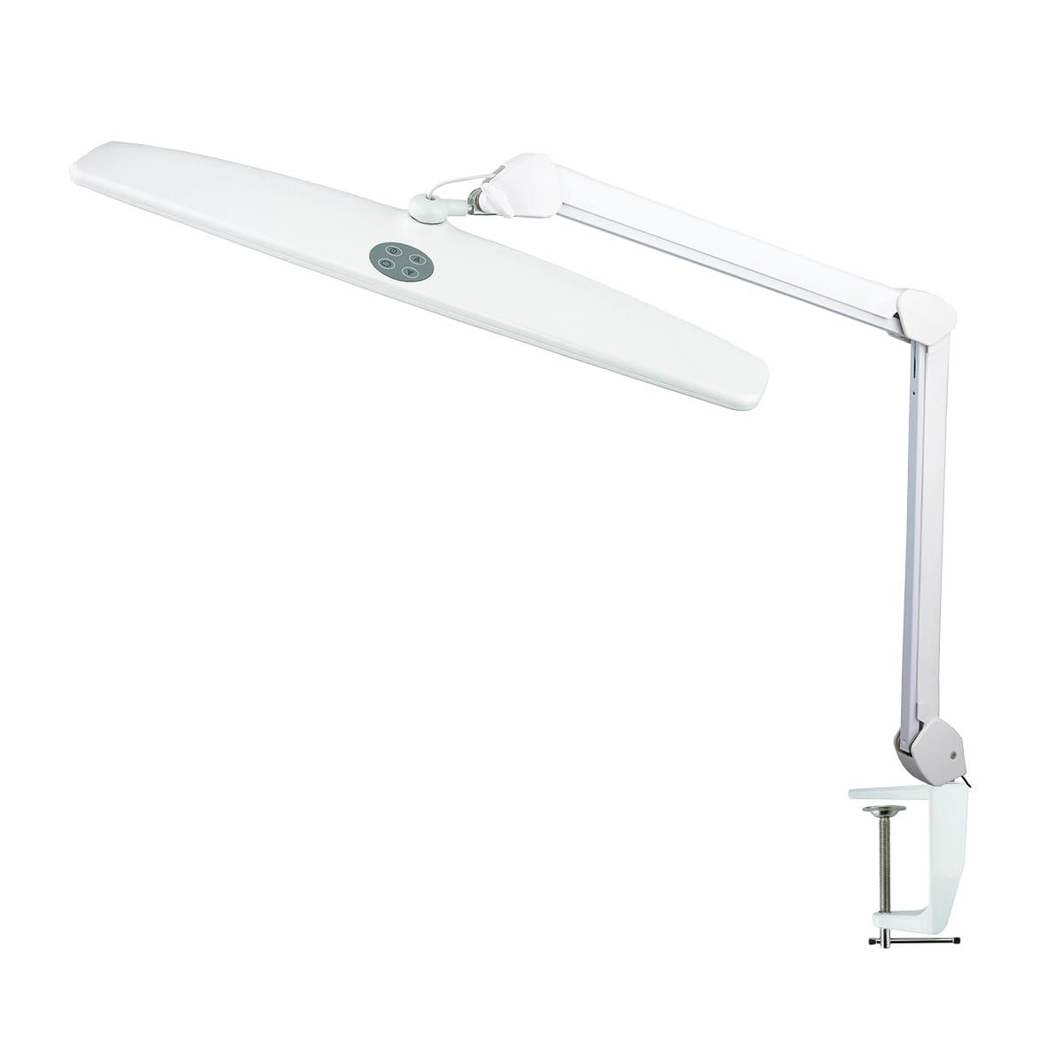Настольный светильник Artstyle TL-405W, белый artstyle tl 315w