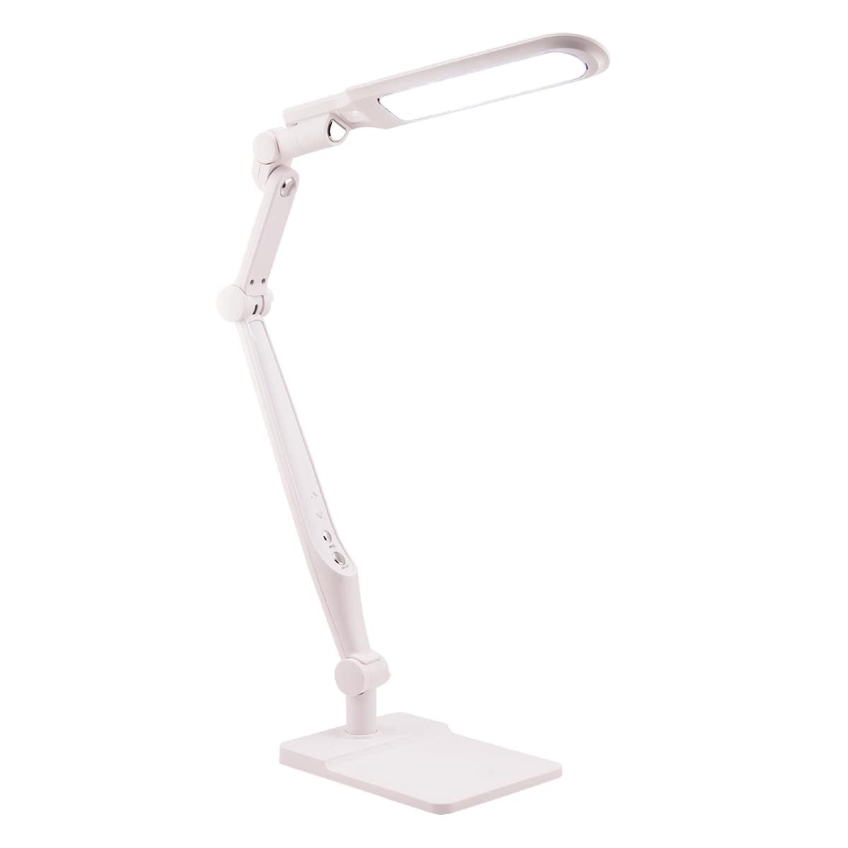 Настольный светильник Artstyle TL-402W, белый artstyle tl 315w