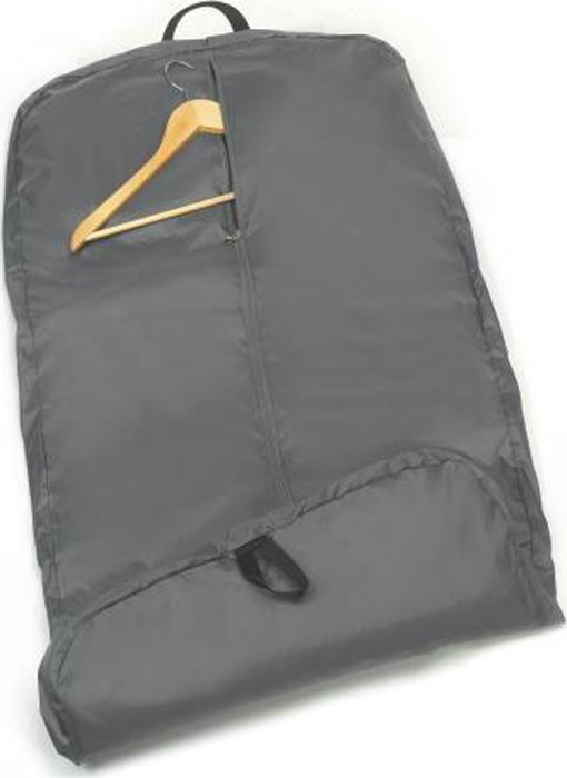 Чехол для одежды Samsonite, цвет: графит. U23-18514 сумка samsonite travel accessories u23 601 u23 04601