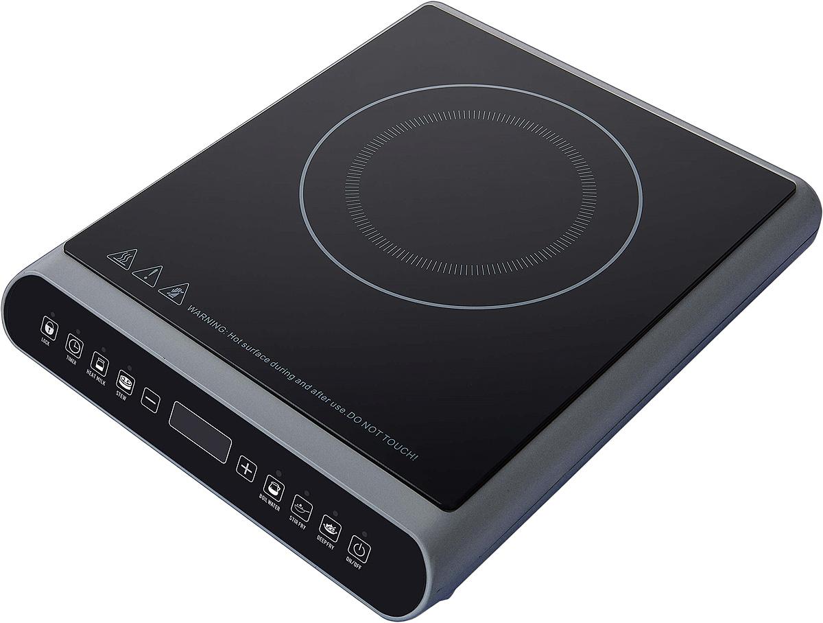 Настольная плита Gemlux GL-IP50A