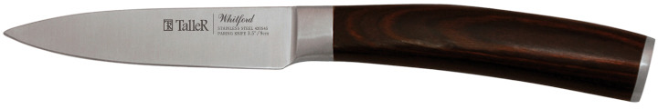 Нож для овощей Taller, длина лезвия 9 см. TR-2049