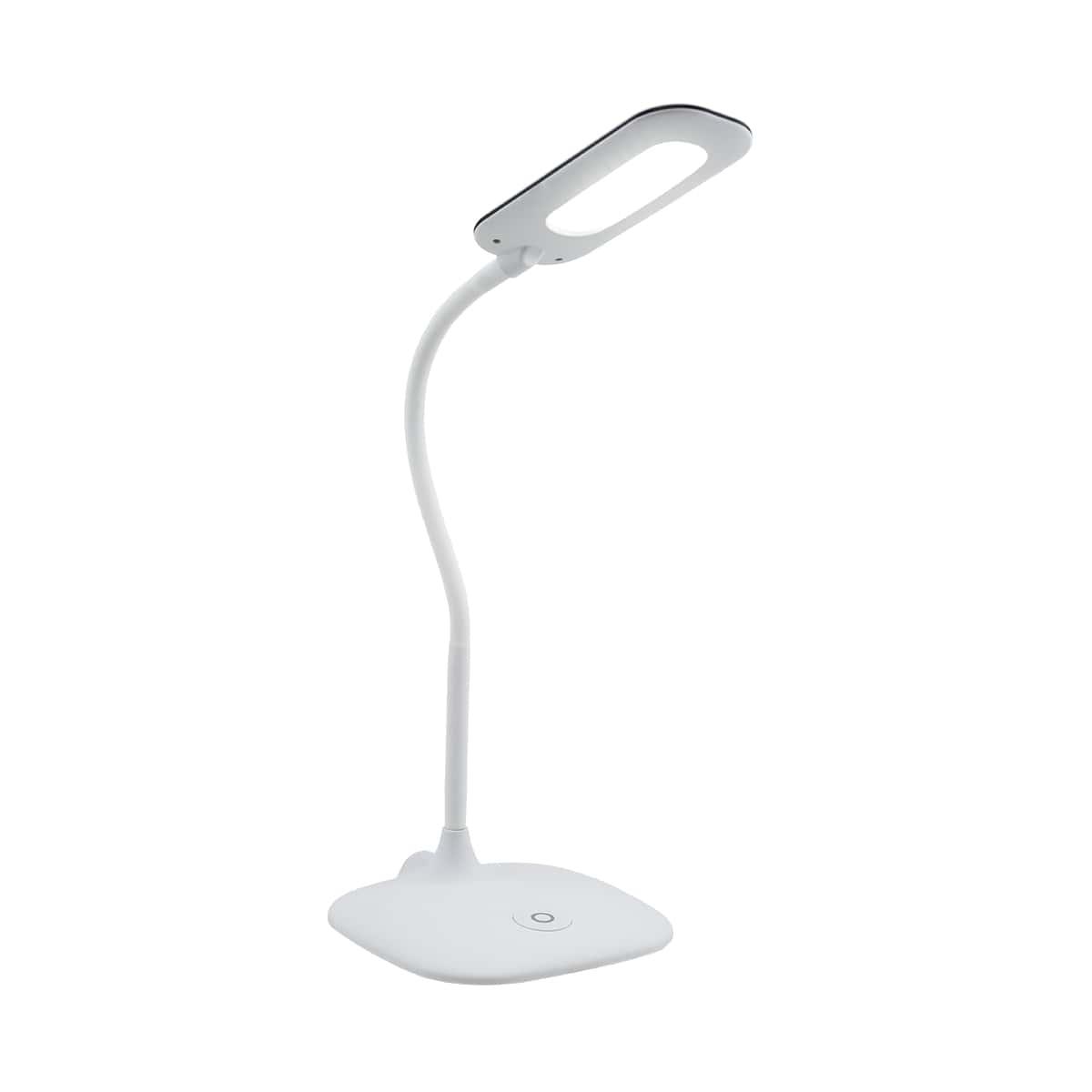 Настольный светильник Artstyle TL-319W, белый artstyle tl 315w