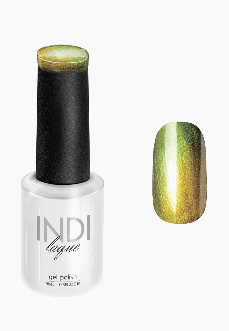 все цены на Набор для нейл-арта: пилка для ногтей RuNail Professional + Гель-лак INDI laque, тон №3675, 9 мл онлайн