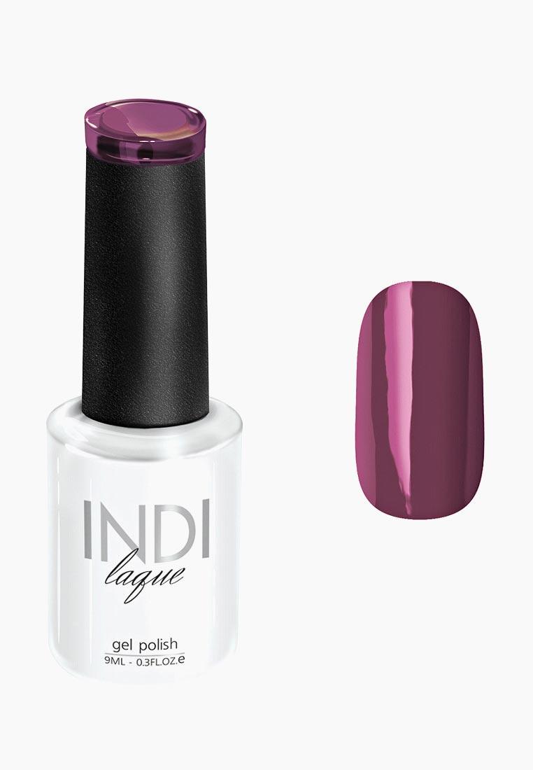 все цены на Набор для нейл-арта RuNail Professional пилка для ногтей и Гель-лак INDI laque, 9 мл №3467 онлайн