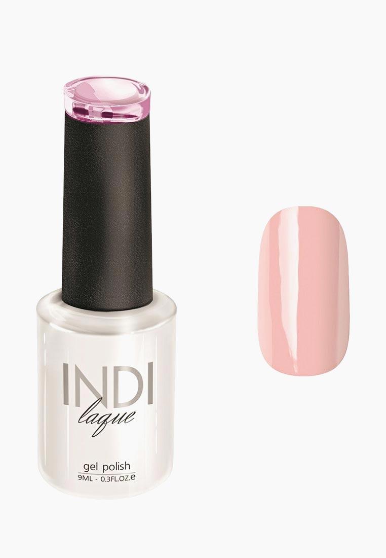 Набор для нейл-арта RuNail Professional пилка для ногтей и Гель-лак INDI laque Тон №3346 9 vivienne sabo gel laque nail atelier гель лак для ногтей тон 119 12 мл