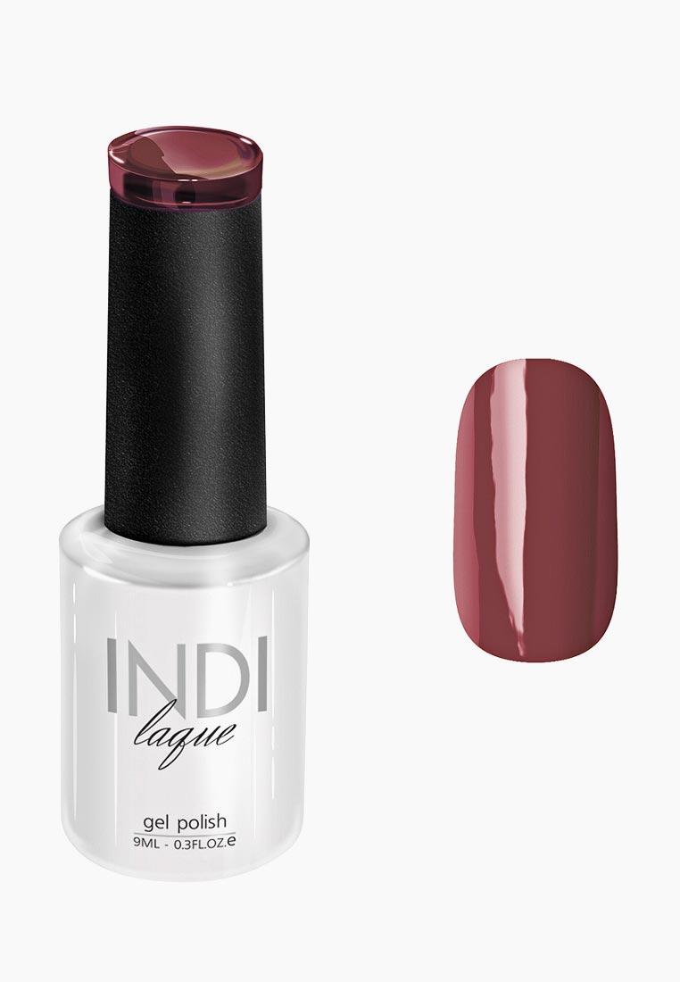 цены на Набор для нейл-арта RuNail Professional пилка для ногтей и Гель-лак INDI laque, 9 мл №3462  в интернет-магазинах