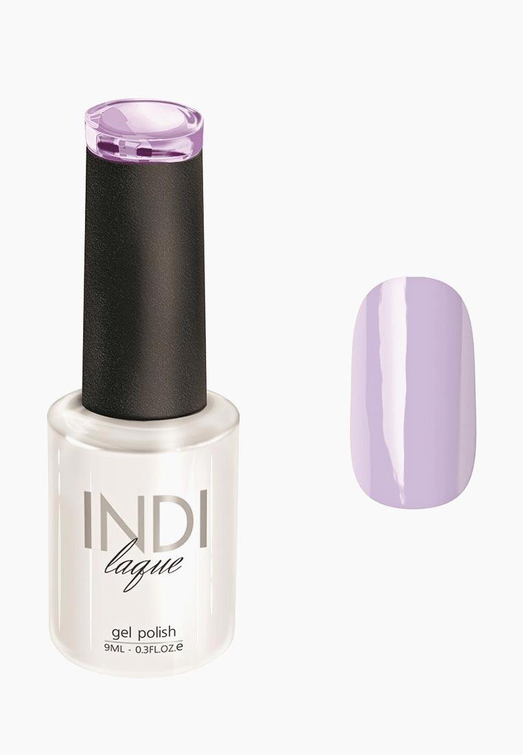 Набор для нейл-арта: пилка для ногтей RuNail Professional + Гель-лак INDI laque, тон №3356, 9 мл vivienne sabo gel laque nail atelier гель лак для ногтей тон 119 12 мл