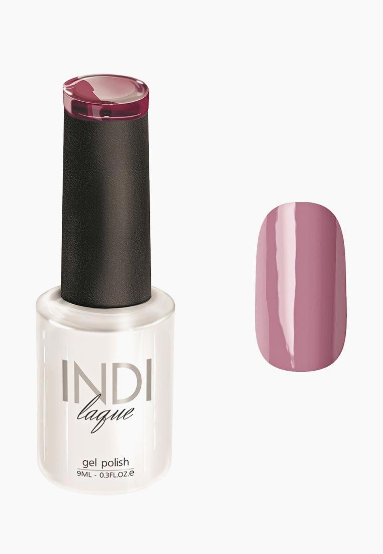 Набор для нейл-арта RuNail Professional пилка для ногтей и Гель-лак INDI laque Тон №3349 9 vivienne sabo gel laque nail atelier гель лак для ногтей тон 119 12 мл