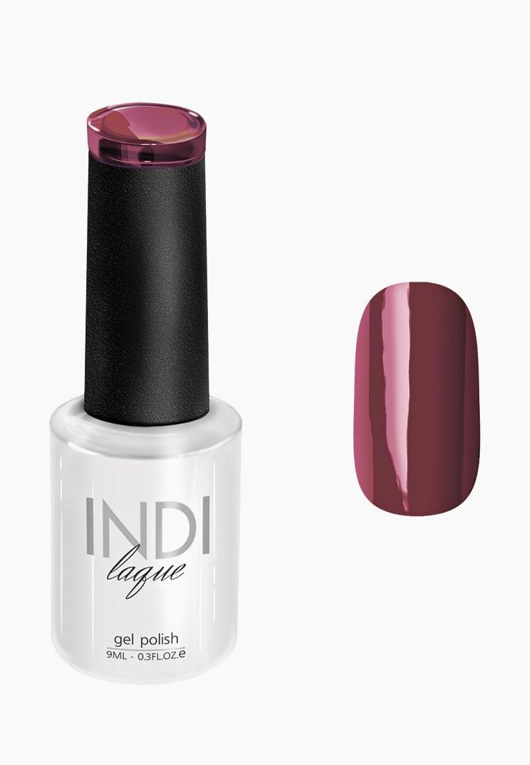 Набор для нейл-арта RuNail Professional пилка для ногтей и Гель-лак INDI laque, 9 мл №3460 vivienne sabo gel laque nail atelier гель лак для ногтей тон 119 12 мл