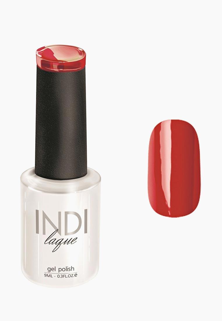 Набор для нейл-арта RuNail Professional пилка для ногтей и Гель-лак INDI laque Тон №3068 9 vivienne sabo gel laque nail atelier гель лак для ногтей тон 119 12 мл