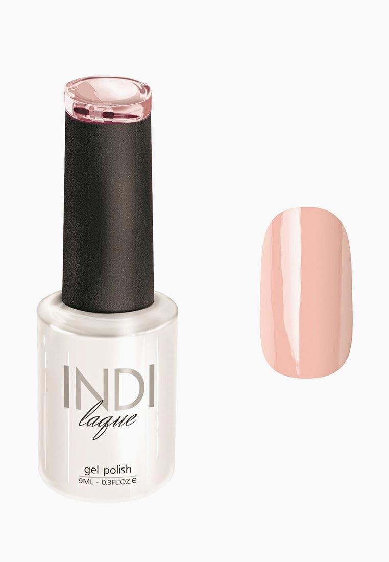 все цены на Набор для нейл-арта RuNail Professional: пилка для ногтей + гель-лак Indi Laque, тон 3342, 9 мл онлайн