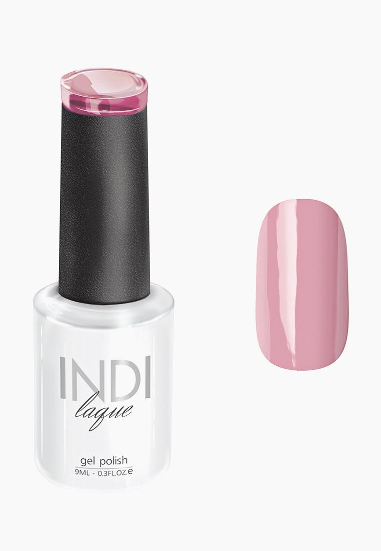 Набор для нейл-арта RuNail Professional: пилка для ногтей + гель-лак Indi Laque, тон 3507, 9 мл vivienne sabo gel laque nail atelier гель лак для ногтей тон 119 12 мл