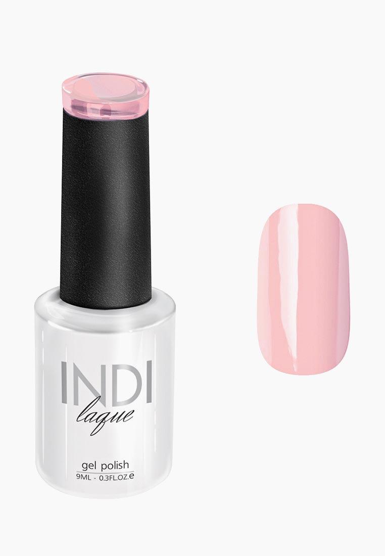 Набор для нейл-арта RuNail Professional: пилка для ногтей + гель-лак Indi Laque, тон 3512, 9 мл vivienne sabo gel laque nail atelier гель лак для ногтей тон 119 12 мл