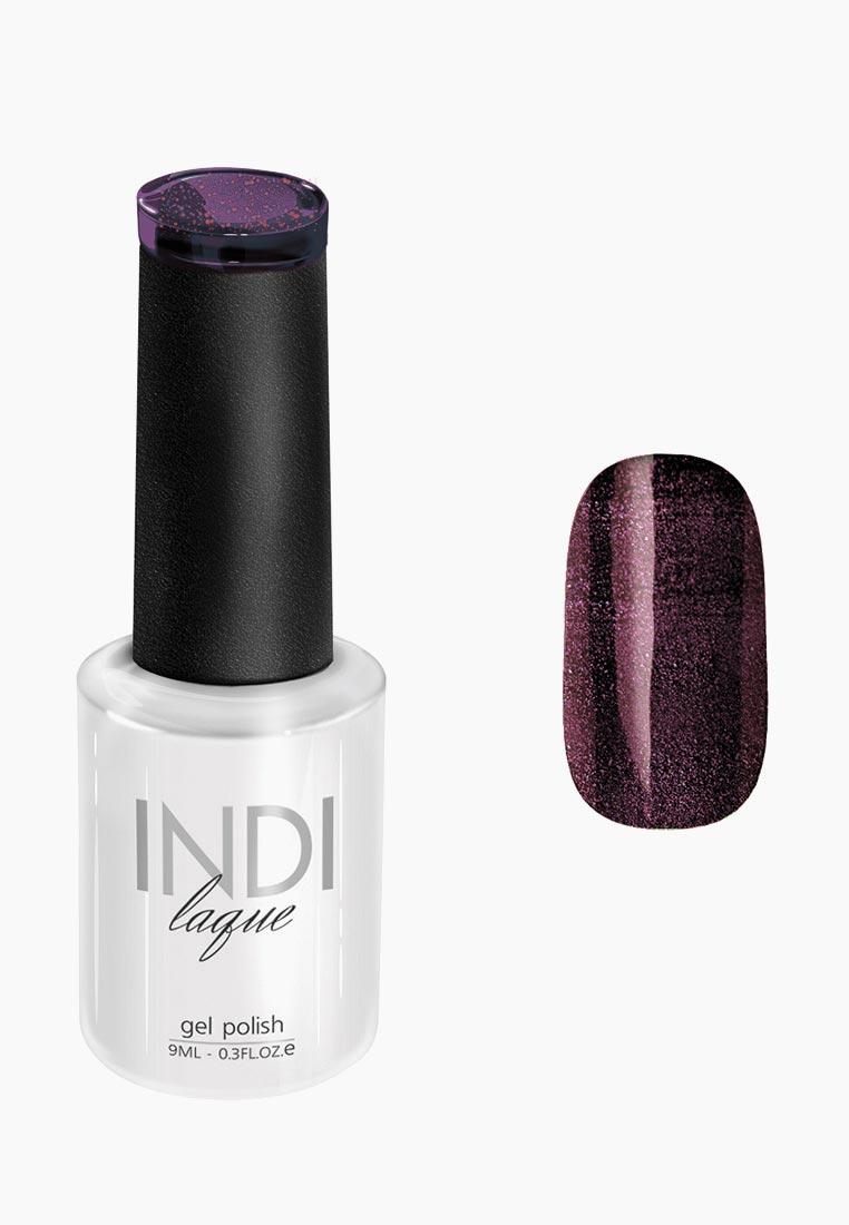 цены на Набор для нейл-арта RuNail Professional пилка для ногтей и Гель-лак INDI laque, 9 мл №3586  в интернет-магазинах