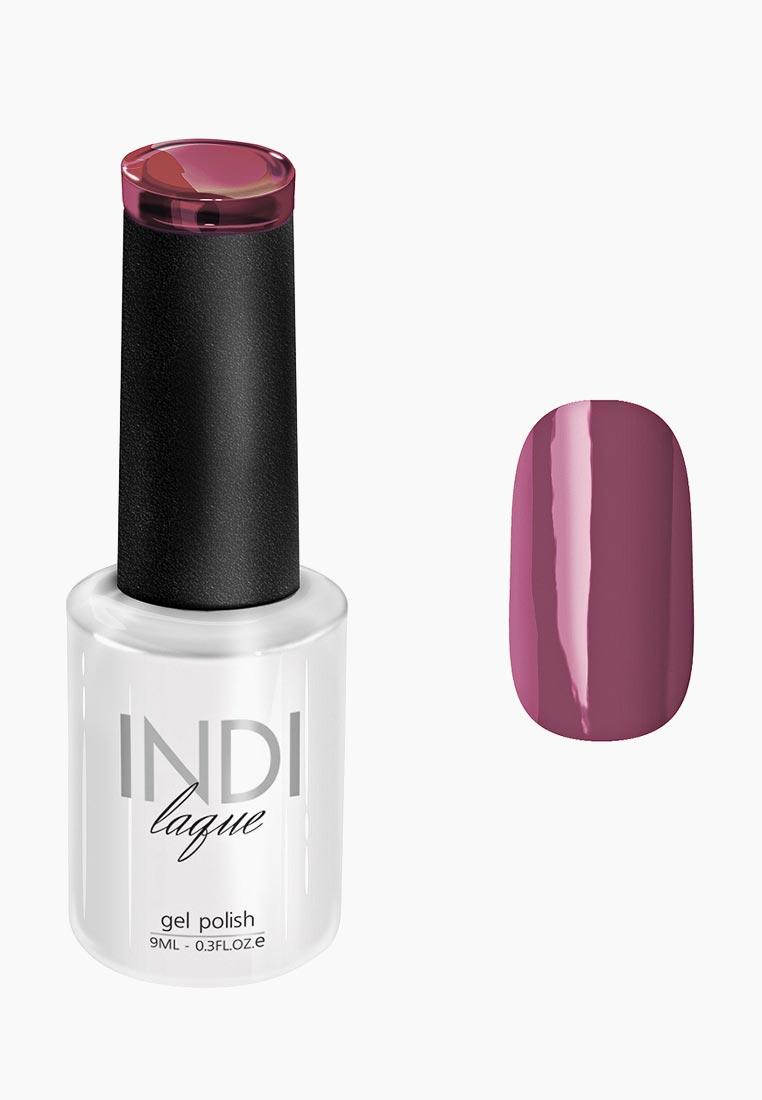 цены на Набор для нейл-арта RuNail Professional пилка для ногтей и Гель-лак INDI laque, 9 мл №3461  в интернет-магазинах