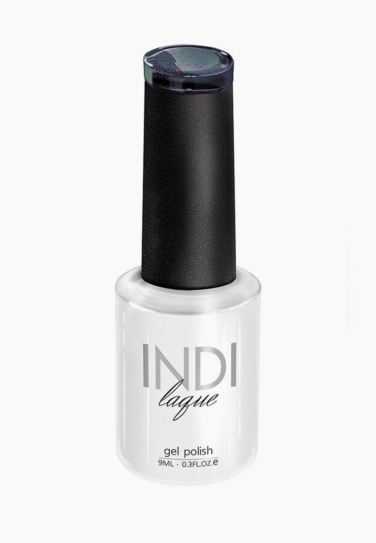 цены на Набор для нейл-арта RuNail Professional пилка для ногтей и Гель-лак INDI laque, 9 мл №3570  в интернет-магазинах