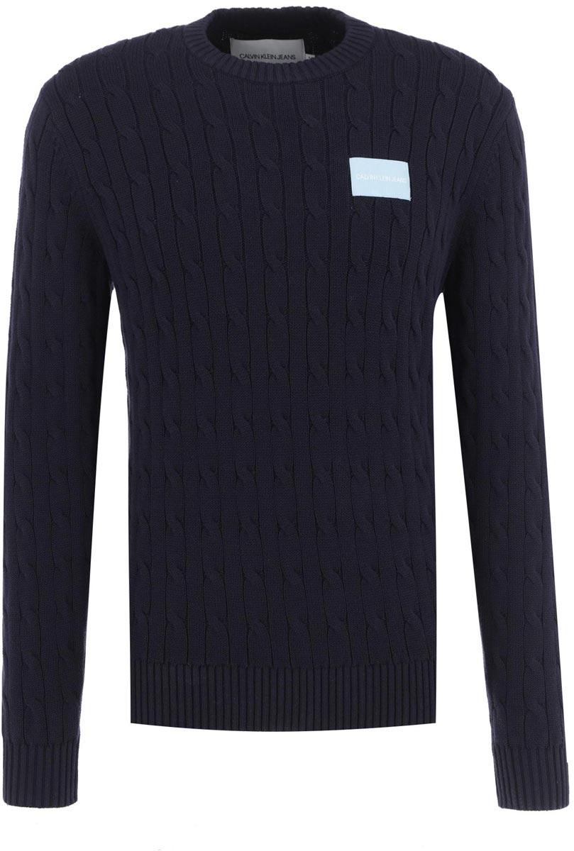 Джемпер Calvin Klein Jeans цены онлайн
