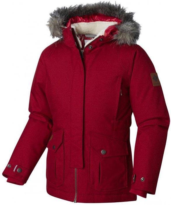 Куртка Columbia Barlow Pass 600 TurboDown Jacket mutua madrid open pass