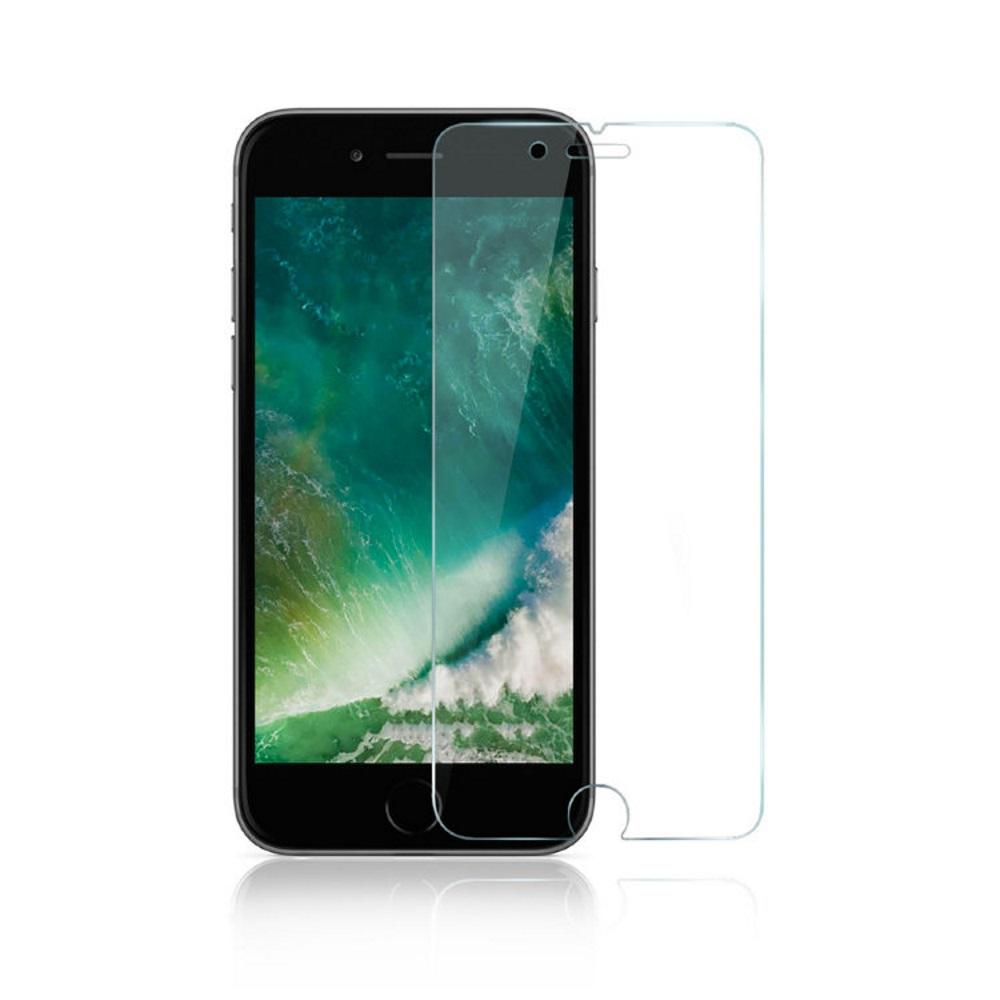 Защитное стекло EVA для Apple iPhone 7/8 прозрачное 0,26 мм.