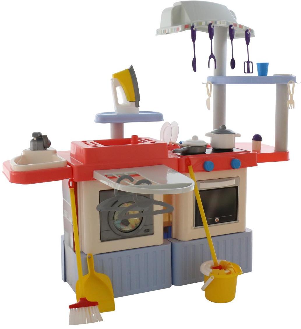 Фото - Набор Полесье INFINITY Premium №4, цвет в ассортименте полесье набор игрушек для песочницы 468 цвет в ассортименте