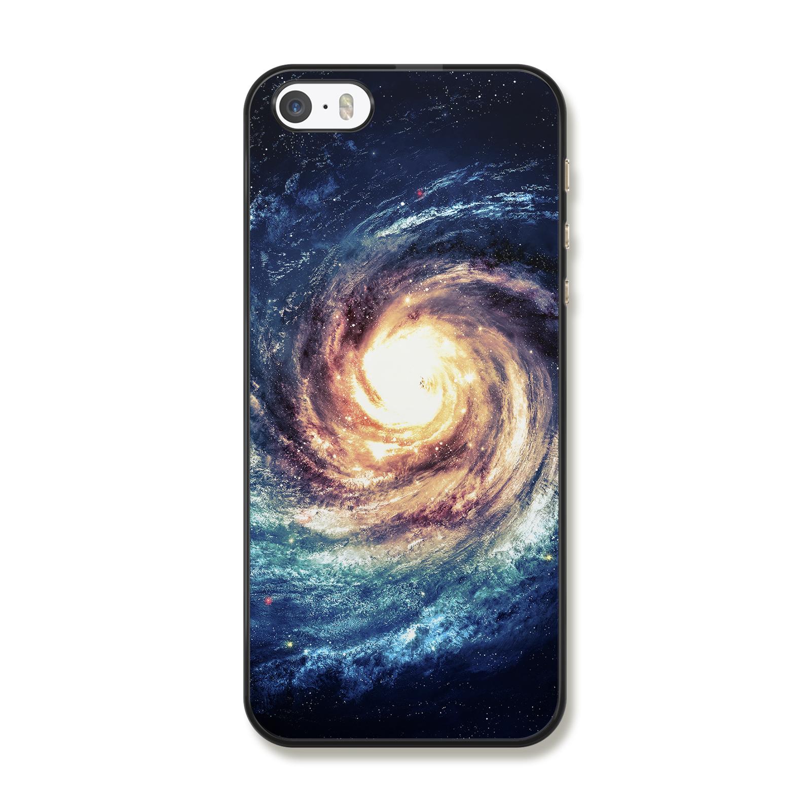"""Чехол для iPhone 5/5S/SE """"Млечный путь"""""""